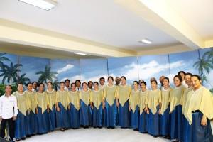 Guimaras Capitol Chorale
