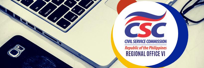 CIVIL SERVICE COMMISSION REGIONAL OFFICE VI | Ang Bawat